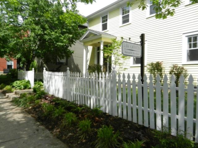 128 S Main Street, Granville, OH 43023 (MLS #218025992) :: The Raines Group