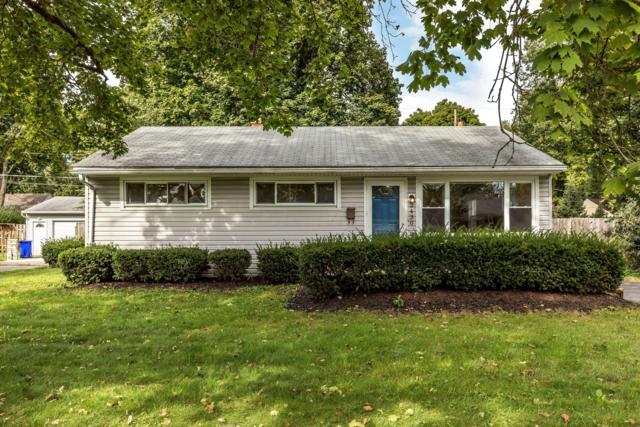 2430 Shrewsbury Road, Upper Arlington, OH 43221 (MLS #218026050) :: Signature Real Estate