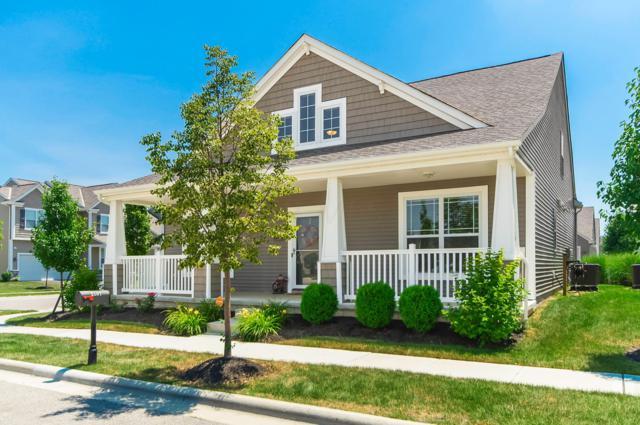 2107 Sawgrass Street, Grove City, OH 43123 (MLS #218026052) :: Julie & Company