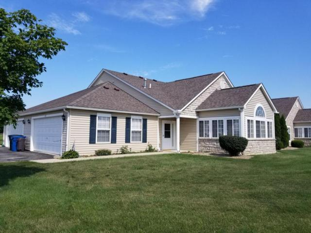 453 New Park Drive, Marion, OH 43302 (MLS #218026088) :: e-Merge Real Estate
