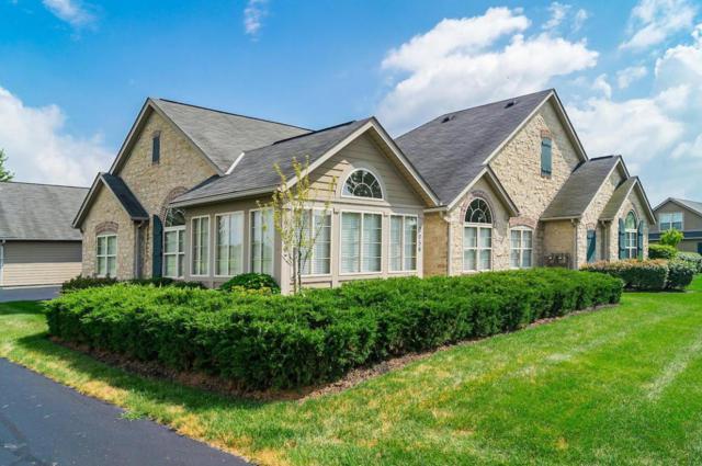 7456 Falls View Circle, Delaware, OH 43015 (MLS #218026217) :: e-Merge Real Estate