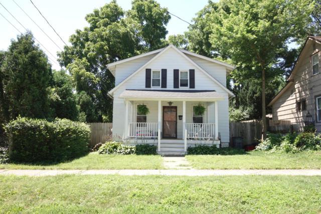15 W Park Street, Westerville, OH 43081 (MLS #218026454) :: Susanne Casey & Associates