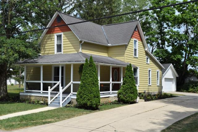 846 W 6th Street, Marysville, OH 43040 (MLS #218026517) :: The Clark Group @ ERA Real Solutions Realty