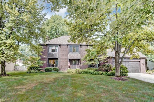 4271 Mumford Drive, Columbus, OH 43220 (MLS #218026562) :: Berkshire Hathaway HomeServices Crager Tobin Real Estate