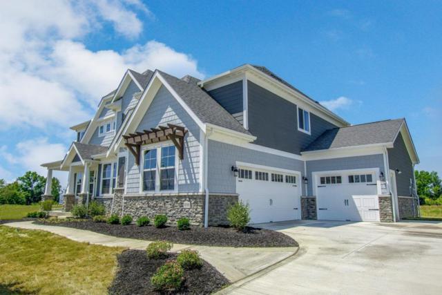 8090 Lilium Way, Plain City, OH 43064 (MLS #218026592) :: Berkshire Hathaway HomeServices Crager Tobin Real Estate