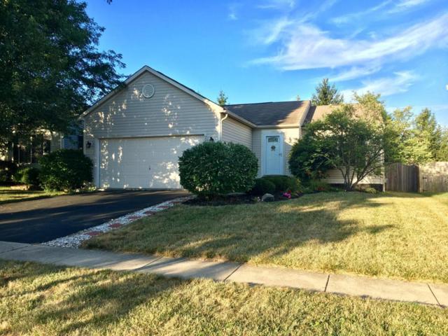 2294 Glencroft Drive, Hilliard, OH 43026 (MLS #218026599) :: Keller Williams Classic Properties