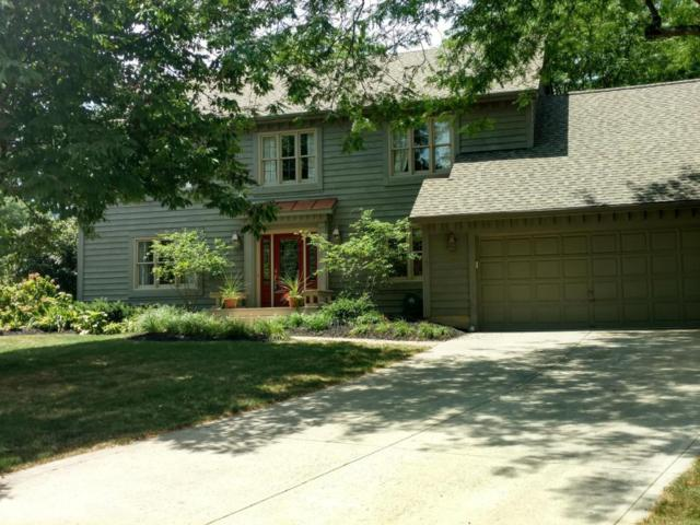 5994 Whitecraigs Court, Dublin, OH 43017 (MLS #218026606) :: Keller Williams Classic Properties