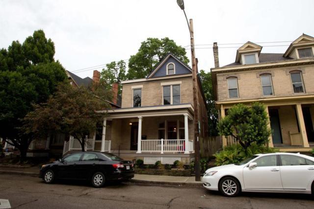 743 Oak Street, Columbus, OH 43205 (MLS #218026682) :: Shannon Grimm & Partners