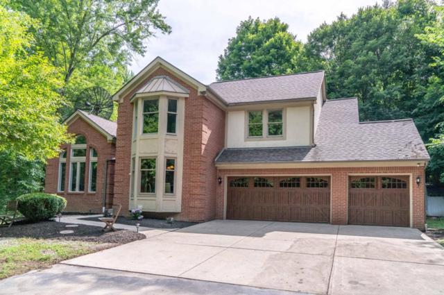 8108 Bevelhymer Road, Westerville, OH 43081 (MLS #218027016) :: Susanne Casey & Associates