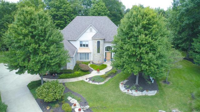 10580 Durham Place, Powell, OH 43065 (MLS #218027035) :: Exp Realty