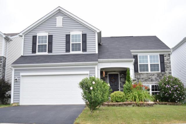 5564 Lanterns Way, Orient, OH 43146 (MLS #218027089) :: e-Merge Real Estate