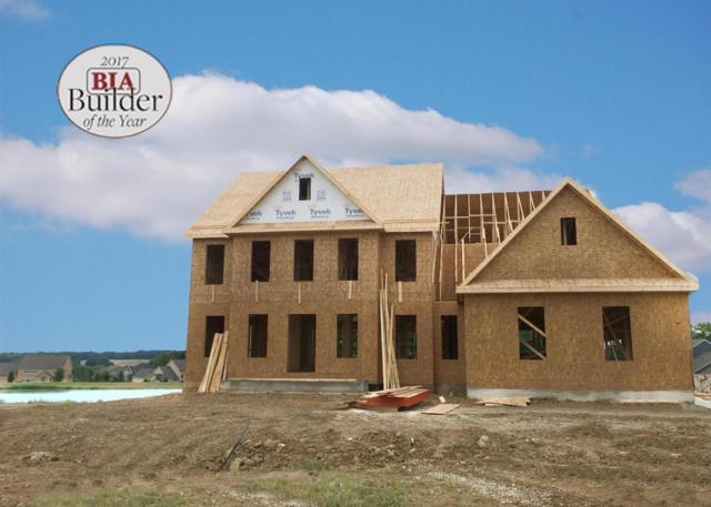 866 Briar Drive, Delaware, OH 43015 (MLS #218027137) :: Berkshire Hathaway HomeServices Crager Tobin Real Estate