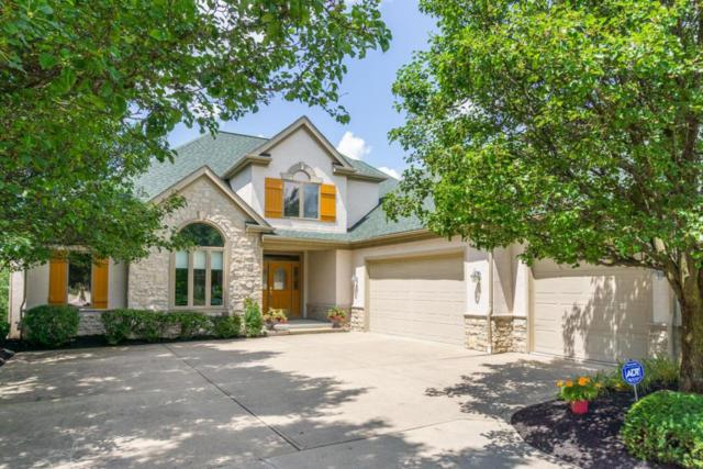 8171 Campden Lakes Boulevard, Dublin, OH 43016 (MLS #218027146) :: Berkshire Hathaway HomeServices Crager Tobin Real Estate