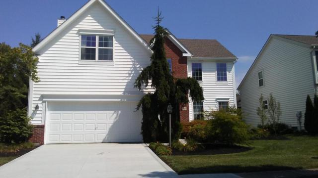 4678 Cherry Glen Drive, Powell, OH 43065 (MLS #218027159) :: Susanne Casey & Associates