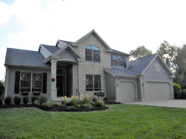 6345 Turngate Lane, Galloway, OH 43119 (MLS #218027212) :: Exp Realty