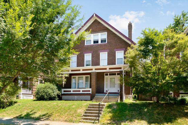 1754 N 4th Street, Columbus, OH 43201 (MLS #218027293) :: Keller Williams Excel