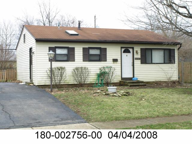 3904 Wade Road, Columbus, OH 43232 (MLS #218027394) :: Susanne Casey & Associates
