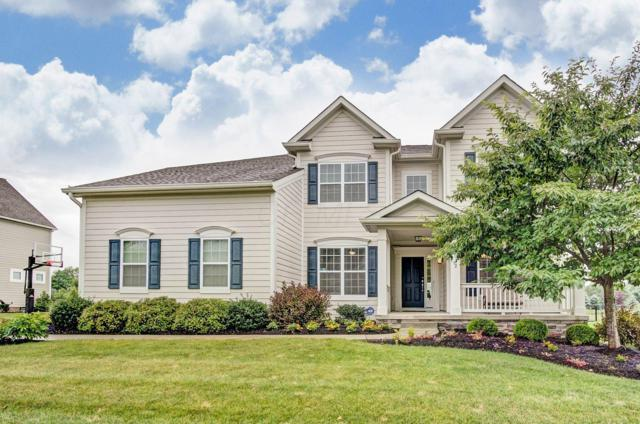6072 Braymoore Drive, Galena, OH 43021 (MLS #218027424) :: RE/MAX ONE