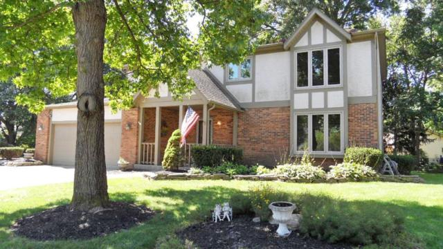 809 Coss Circle, Westerville, OH 43081 (MLS #218027492) :: Signature Real Estate