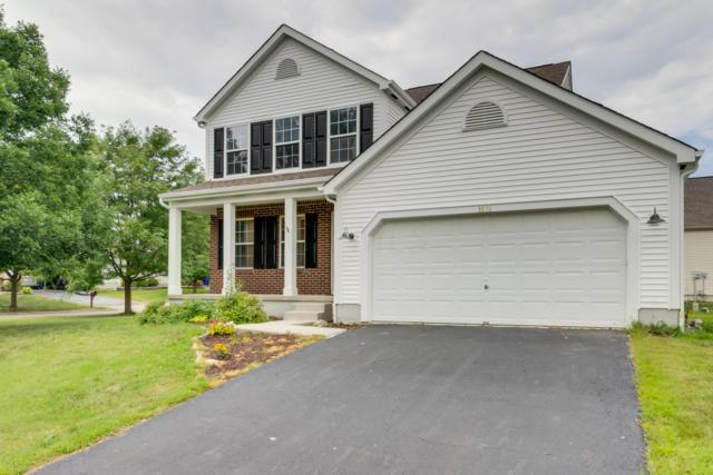 1576 England Drive, Columbus, OH 43240 (MLS #218027614) :: Exp Realty