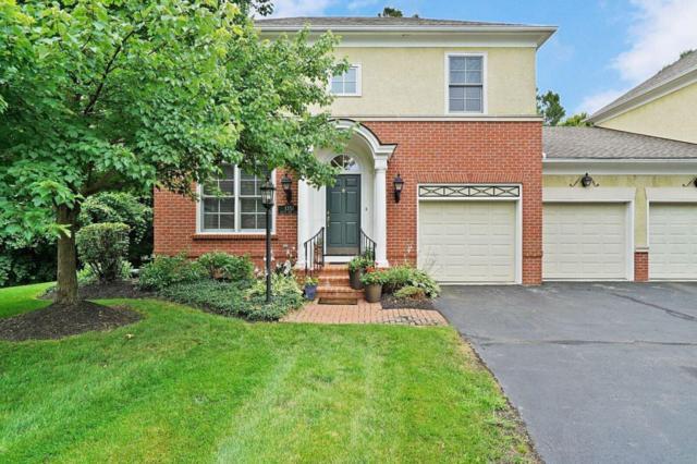 1351 White Oak Lane, New Albany, OH 43054 (MLS #218027830) :: e-Merge Real Estate