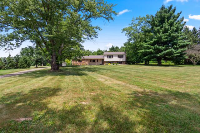 850 Home Road, Delaware, OH 43015 (MLS #218027847) :: Julie & Company