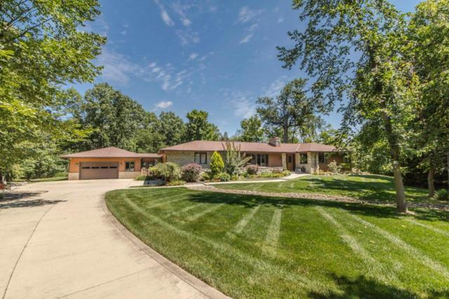 5570 Indian Hill Road, Dublin, OH 43017 (MLS #218028233) :: Berkshire Hathaway HomeServices Crager Tobin Real Estate