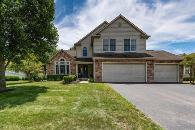 6023 Hampton Corners S, Hilliard, OH 43026 (MLS #218028365) :: Brenner Property Group | Keller Williams Capital Partners