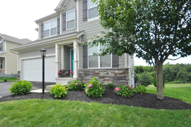 201 Fox Glen Drive E, Pickerington, OH 43147 (MLS #218028581) :: Berkshire Hathaway HomeServices Crager Tobin Real Estate