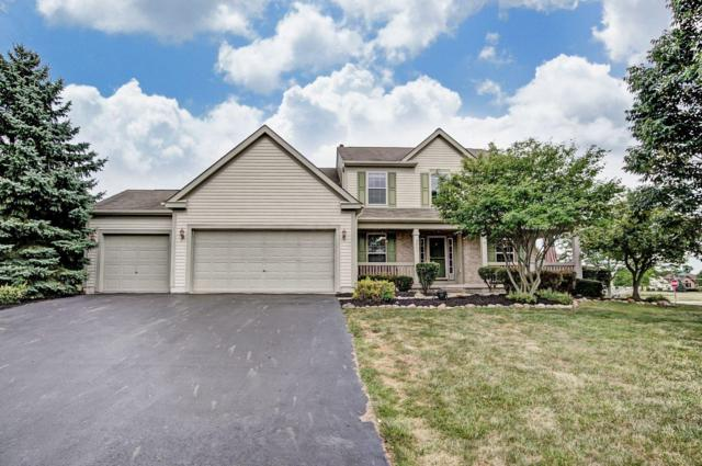 2963 Jericho Place, Delaware, OH 43015 (MLS #218028730) :: RE/MAX ONE