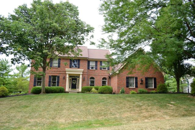 5488 Stratford Avenue, Powell, OH 43065 (MLS #218028761) :: Exp Realty