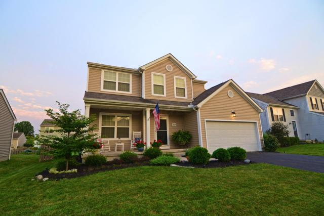 3849 Wolf Creek Road, Grove City, OH 43123 (MLS #218028943) :: RE/MAX ONE