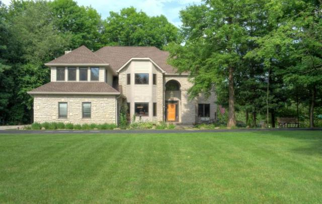 181 Paradise Valley Drive, Alexandria, OH 43001 (MLS #218028993) :: The Raines Group