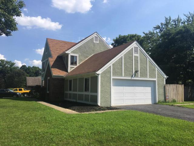 645 Rosehill Road, Reynoldsburg, OH 43068 (MLS #218029015) :: RE/MAX ONE