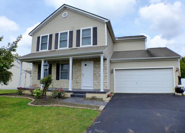 11785 Chanticleer Drive NW, Pickerington, OH 43147 (MLS #218029097) :: Shannon Grimm & Partners