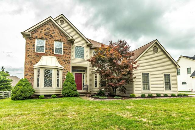1372 Bingham Mills Drive, New Albany, OH 43054 (MLS #218029101) :: Berkshire Hathaway HomeServices Crager Tobin Real Estate