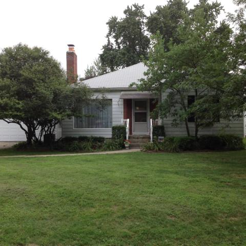 2985 Minerva Lake Road, Columbus, OH 43231 (MLS #218029132) :: The Raines Group