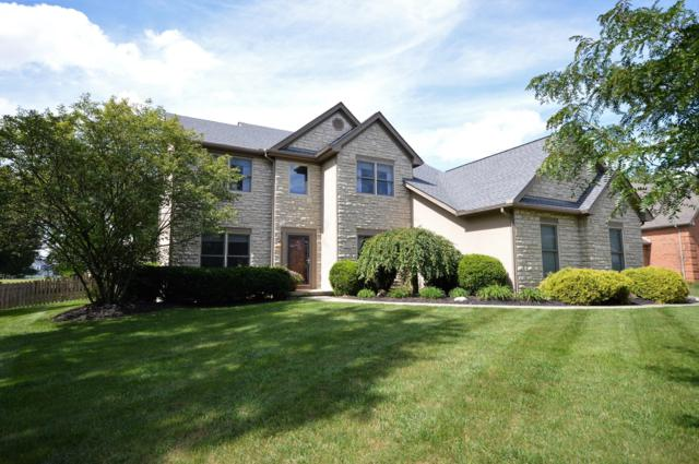 5482 Sandy Drive, Lewis Center, OH 43035 (MLS #218029192) :: RE/MAX ONE