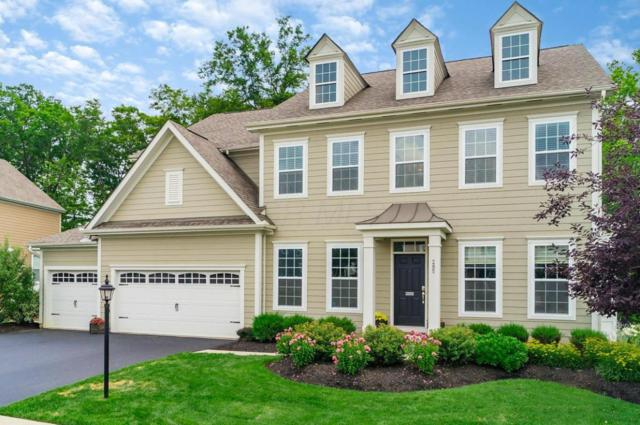 285 Olentangy Crossing W, Delaware, OH 43015 (MLS #218029200) :: Berkshire Hathaway HomeServices Crager Tobin Real Estate