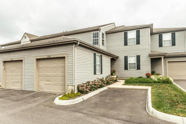 2098 Coleman Drive 1E, Columbus, OH 43235 (MLS #218029220) :: e-Merge Real Estate