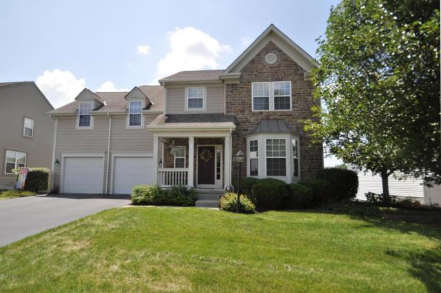139 Fox Glen Drive E, Pickerington, OH 43147 (MLS #218029388) :: Berkshire Hathaway HomeServices Crager Tobin Real Estate