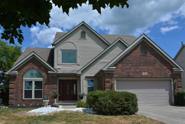 7136 Old Creek Lane, Canal Winchester, OH 43110 (MLS #218029595) :: CARLETON REALTY