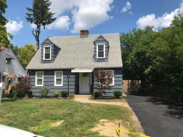 3208 Wicklow Road, Columbus, OH 43204 (MLS #218029614) :: The Mike Laemmle Team Realty