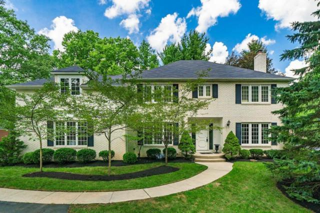 2768 Edgewood Road, Upper Arlington, OH 43220 (MLS #218029665) :: Core Ohio Realty Advisors