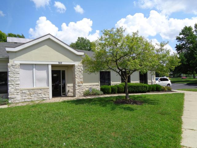 740 Lakeview Plaza Boulevard #225, Worthington, OH 43085 (MLS #218029667) :: Signature Real Estate