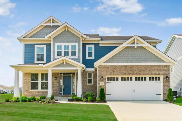 3537 Woodland Drive, Hilliard, OH 43026 (MLS #218029711) :: Berkshire Hathaway HomeServices Crager Tobin Real Estate