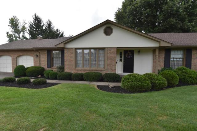 7861 Pickerington Road, Canal Winchester, OH 43110 (MLS #218029945) :: Berkshire Hathaway HomeServices Crager Tobin Real Estate