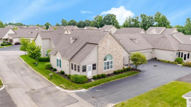 1045 Little Bear Drive, Lewis Center, OH 43035 (MLS #218029983) :: CARLETON REALTY
