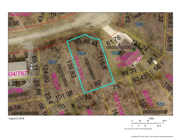 Lot 564 Grand Valley View, Howard, OH 43028 (MLS #218030073) :: Signature Real Estate