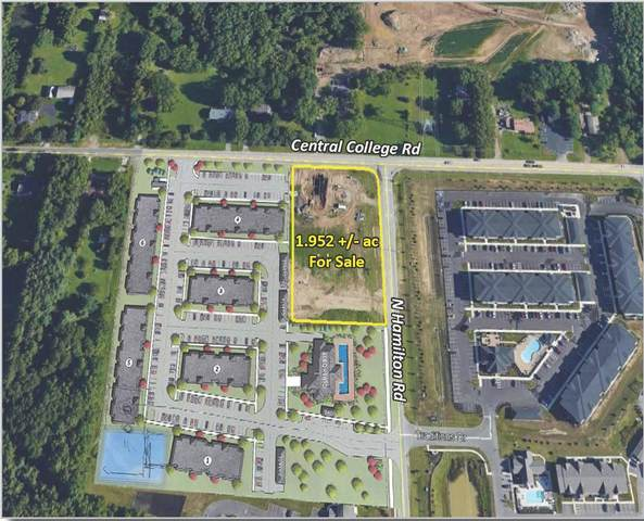 6809 N Hamilton Road, Westerville, OH 43081 (MLS #218030076) :: RE/MAX Metro Plus